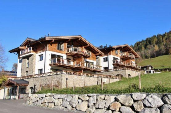 Villapparte-Belvilla-Penthouse Kaprun 11 - luxe penthouse voor 10 personen - inclusief hotelservice-Oostenrijk