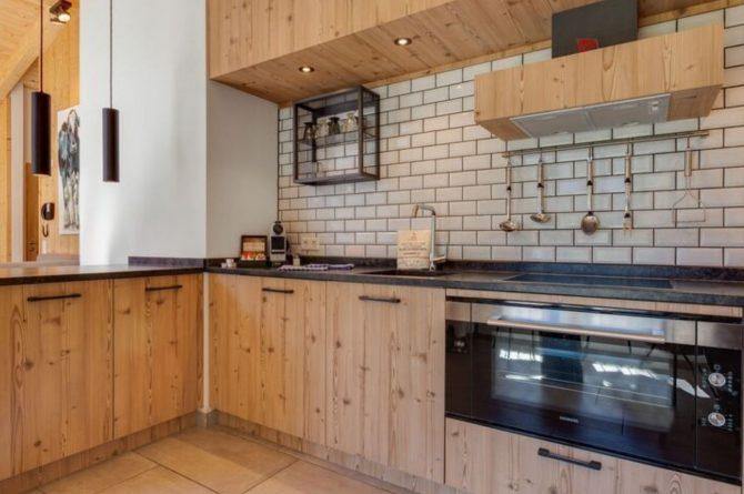 Villapparte-Belvilla-Penthouse Kaprun 11 - luxe penthouse voor 10 personen - inclusief hotelservice-Oostenrijk-luxe keuken