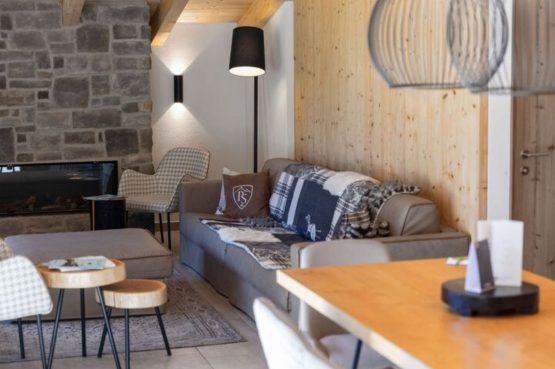 Villapparte-Belvilla-Penthouse Kaprun 11 - luxe penthouse voor 10 personen - inclusief hotelservice-Oostenrijk-sfeer