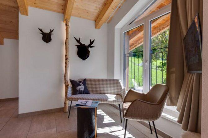 Villapparte-Belvilla-Penthouse Kaprun 11 - luxe penthouse voor 10 personen - inclusief hotelservice-Oostenrijk-stijlvolle inrichting
