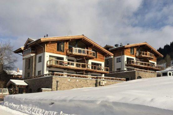 Villapparte-Belvilla-Penthouse Kaprun 11 - luxe penthouse voor 10 personen - inclusief hotelservice-Oostenrijk-winter