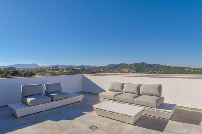 Villapparte-Belvilla-Villa Casa Leda in Jávea-moderne vakantievilla voor 6 personen met zwembad-Spanje-terras met uitzicht