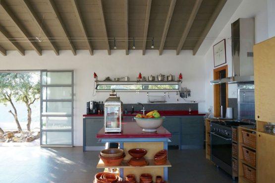 Villapparte-Belvilla-Villa Paradiso in Moclinejo-luxe villa voor 4 personen-Spanje-complete keuken