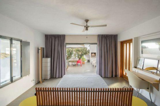 Villapparte-Belvilla-Villa Paradiso in Moclinejo-luxe villa voor 4 personen-Spanje-luxe slaapkamer