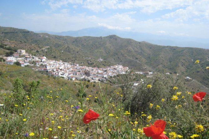 Villapparte-Belvilla-Villa Paradiso in Moclinejo-luxe villa voor 4 personen-Spanje-omgeving