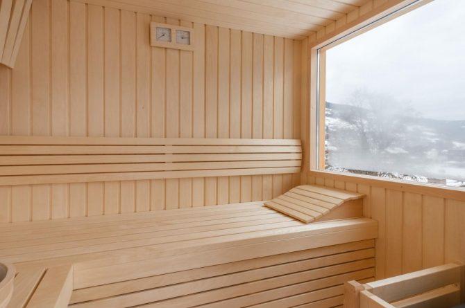 Villapparte-Villa for You - Penthouse Kreischberg - luxe penthouse voor 8 personen-met Sauna-St. Lorenzen ob Mureau-Oostenrijk-sauna