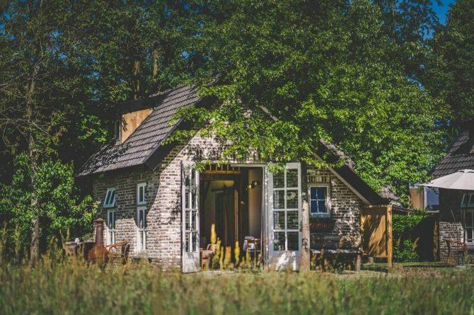 Villapparte-Vipio-Tiny House Oirschot-luxe vakantiehuis voor 4 personen-Oirschot-Noord-Brabant