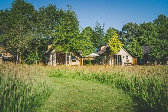 Villapparte-Vipio-Tiny House Oirschot-luxe vakantiehuis voor 4 personen-Oirschot-Noord-Brabant-midden in de natuur