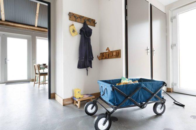 Villapparte-Beekse Bergen-Safariresort-Kidslodge Beekse Bergen-Unieke lodge voor 6 personen-Hilvarenbeek-kindvriendelijk