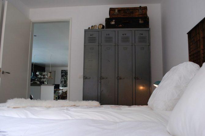 Villapparte-FranceVilla-Villa Marilove-Luxe vakantiehuis voor 6 personen-met zwembad en jacuzzi-Souillac-Dordogne-Frankrijk-romantische slaapkamer
