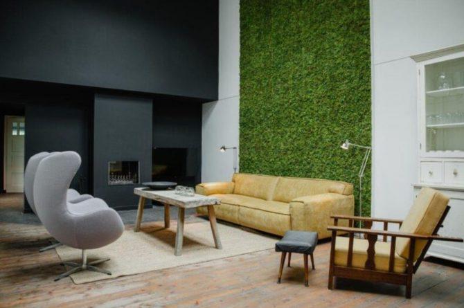 Villapparte-De Dorpswoning-De Volbloed-luxe vakantiehuis voor 12 personen-Leenderstrijp-Noord-Brabant-unieke zithoek