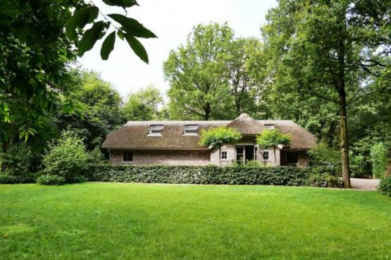 Villapparte- Natuurhuisje Vrijrijck-Ermelo-luxe vakantiehuis voor 16 personen-Gelderland
