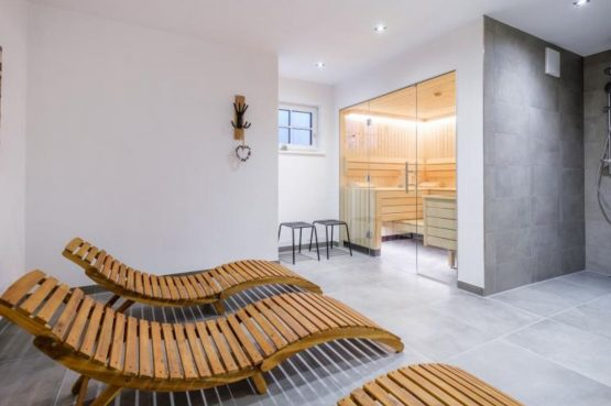 Villapparte-Villa for you-Chalet Tauernlodge Berglust-luxe vakantiehuis voor 10 personen-Salzburgerland-Bramberg am Wildkogel-Oostenrijk-relaxruimte