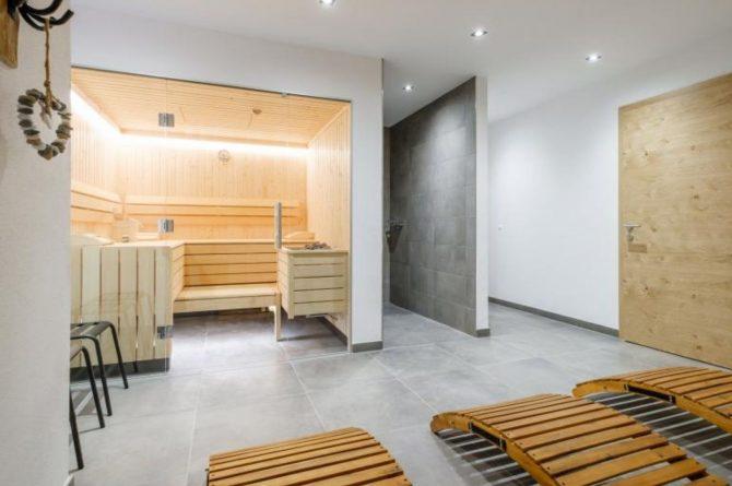 Villapparte-Villa for you-Chalet Tauernlodge Berglust-luxe vakantiehuis voor 10 personen-Salzburgerland-Bramberg am Wildkogel-Oostenrijk-sauna