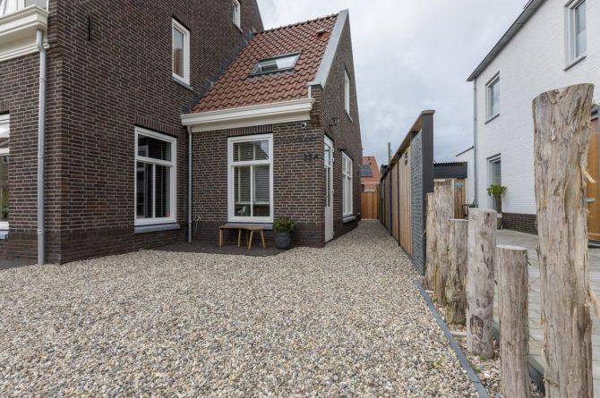 Villapparte-Welcome in Zeeland-Appartement - Schulenburg 33a-Oostkapelle-luxe appartement voor 2 personen-dichtbij het strand-inclusief strandcabine-Zeeland