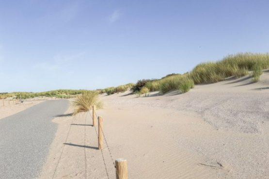 Villapparte-Casa Noa Anna-Luxe vakantiehuis voor 6 personen-Dichtbij zee-Ouddorp-Zuid-Holland-duinrand