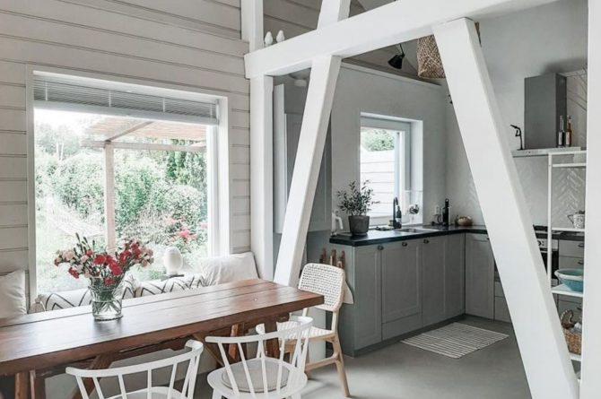 Villapparte-Casa Noa Anna-Luxe vakantiehuis voor 6 personen-Dichtbij zee-Ouddorp-Zuid-Holland-luxe keuken