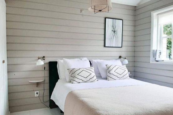 Villapparte-Casa Noa Anna-Luxe vakantiehuis voor 6 personen-Dichtbij zee-Ouddorp-Zuid-Holland-romantische slaapkamer