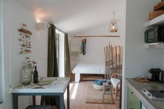 Villapparte-Natuurhuisje Odeceixe-romantisch vakantiehuis voor 2 personen-Algarve-Portugal-licht vakantiehuis